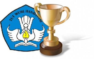 Siswa SMA Negeri 1 Natar Menjadi Juara 1